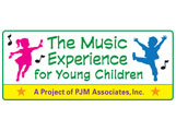 The Music Experience for Young Children