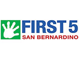 First 5 San Bernardino