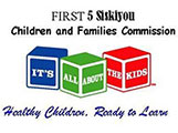 First 5 Siskiyou County